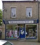 Cuckoos Nest Shop Front