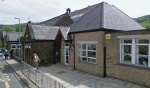 Marsden Infant school