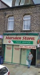 Marsden Stores Post Office