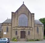 Marsden United Church