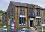 Marsden Conservative Club