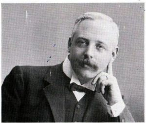 John Edward Crowther
