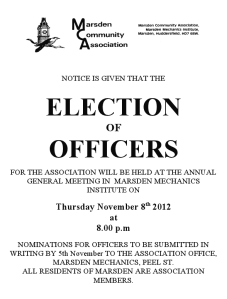 2012 AGM Poster