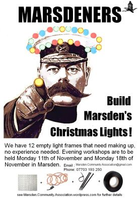 MarsdenChirstmasLights